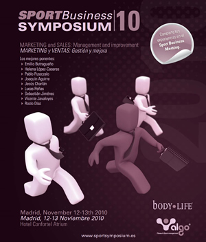 Cartel Sport Business Symposium