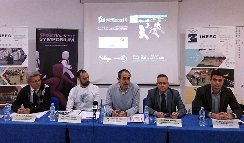 presentacion radsport business symposium 2014